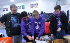 Lightning Bots: Building the Future