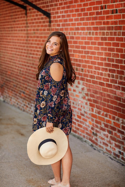 Photo of Tessa Miller