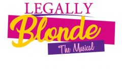 Legally Blonde is Officially On