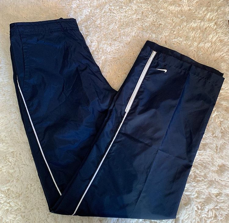 %247+Vintage+Nike+Track+Pants
