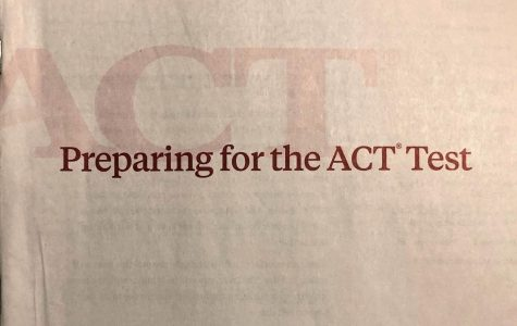 What I Wish I Knew: ACT Tips