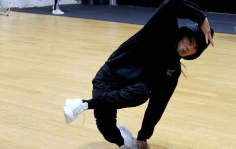 Breakdancing to be Added to the 2024 Paris Olympics