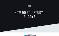 What I Wish I Knew: How Do You Study, Buddy?