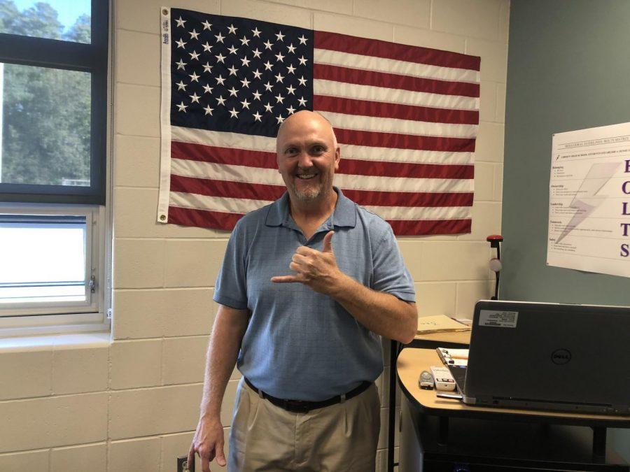 Liberty Staff: Kelly VS Kelley