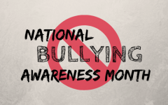 National Bullying Awareness Month at Liberty High School