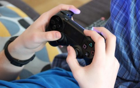Do Video Games Cause Violence?