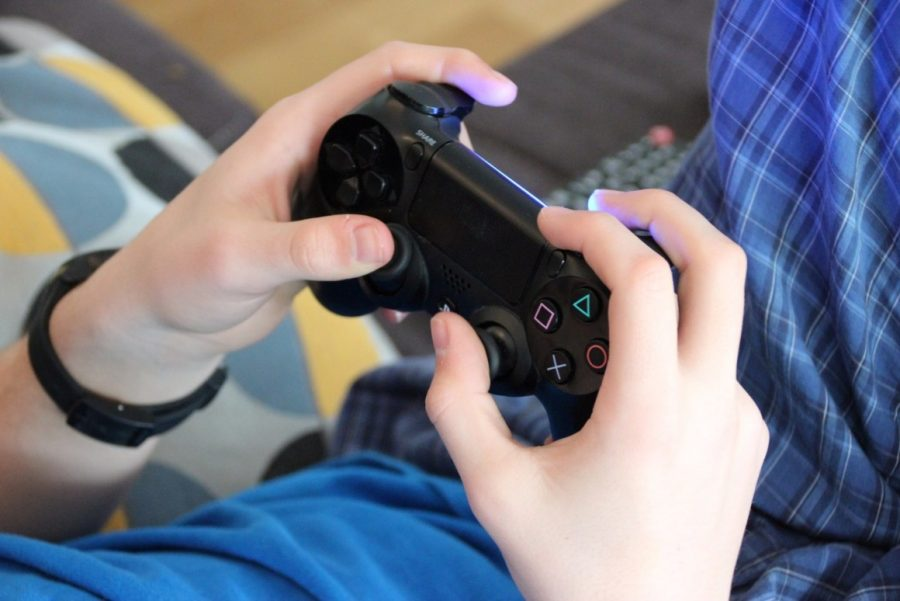 Video games have been blamed over and over for violence in youth, but studies have shown that there is no causal link between the two.