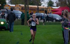 Running Through Adversity: Ashlyn Keeney