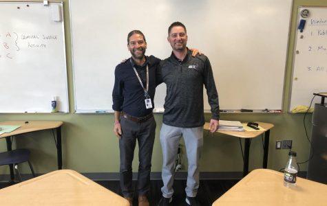 Teachers Teaching Teachers: Social Studies Department