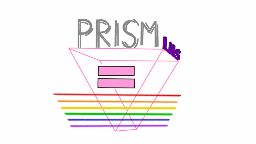 GSA Club Changes to Prism