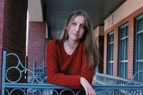 Photo of Julia Stoll