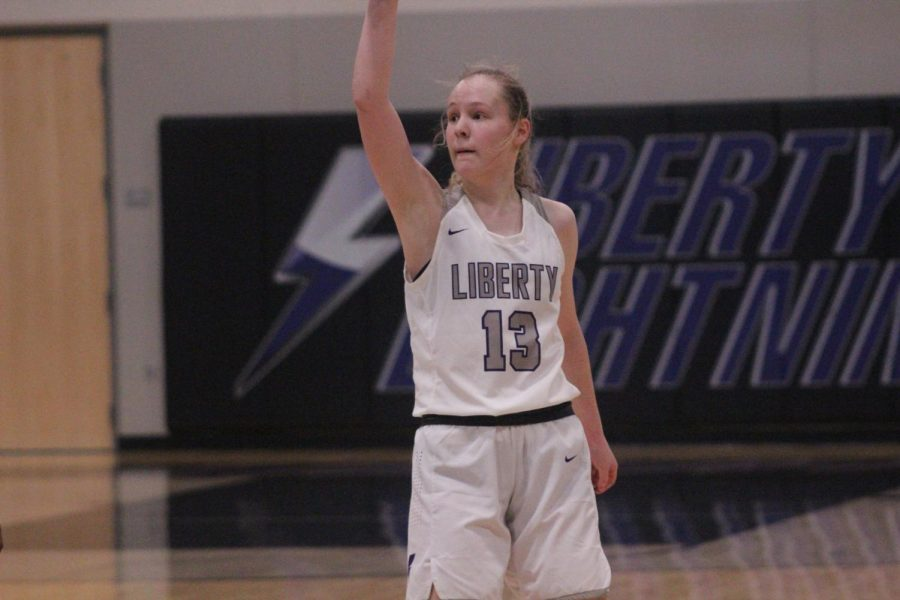 What We Learned From Game One: Liberty Girls Basketball