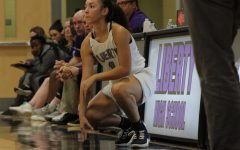 Liberty Girls Basketball Secure First Win of the Season