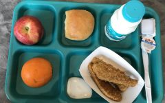 The Secrets of School Lunch