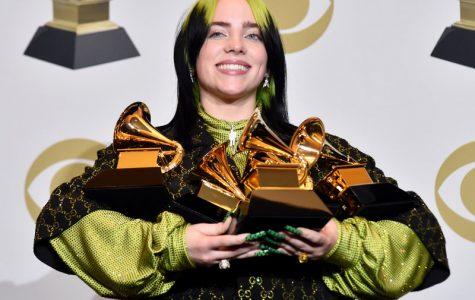 Grammys : Best & Worst Dressed