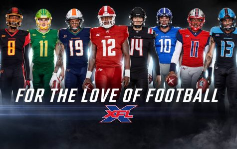 What is the XFL?