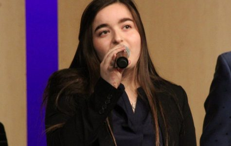 Liberty Hosts Second Annual Vocal Jazz Invitational