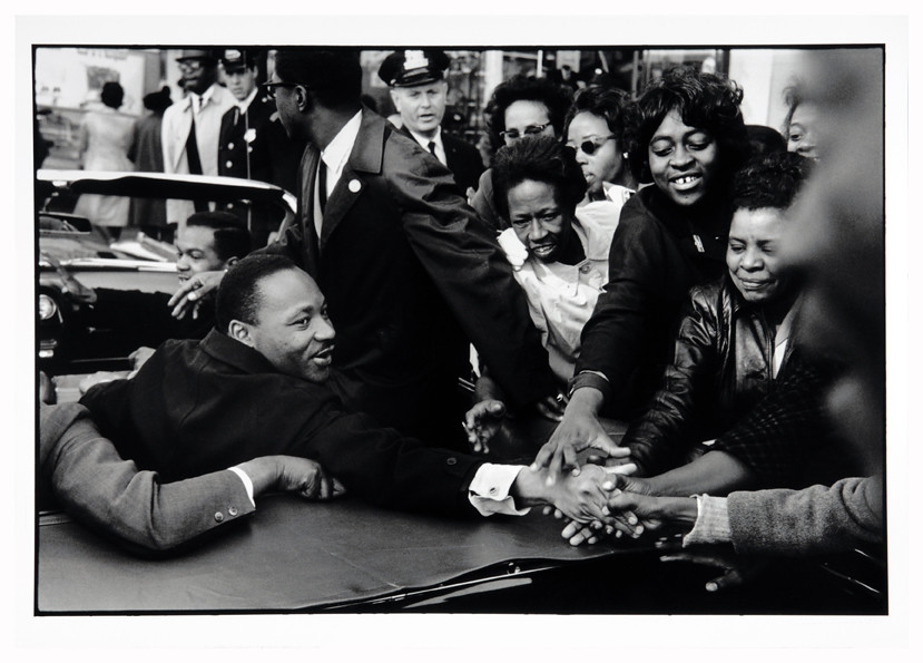 Martin Luther King Jr. Focus Month