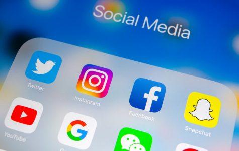 Trending Social Media Influencers
