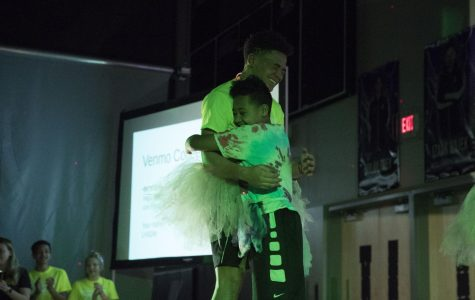 Dance Marathon Accomplishes the Extraordinary