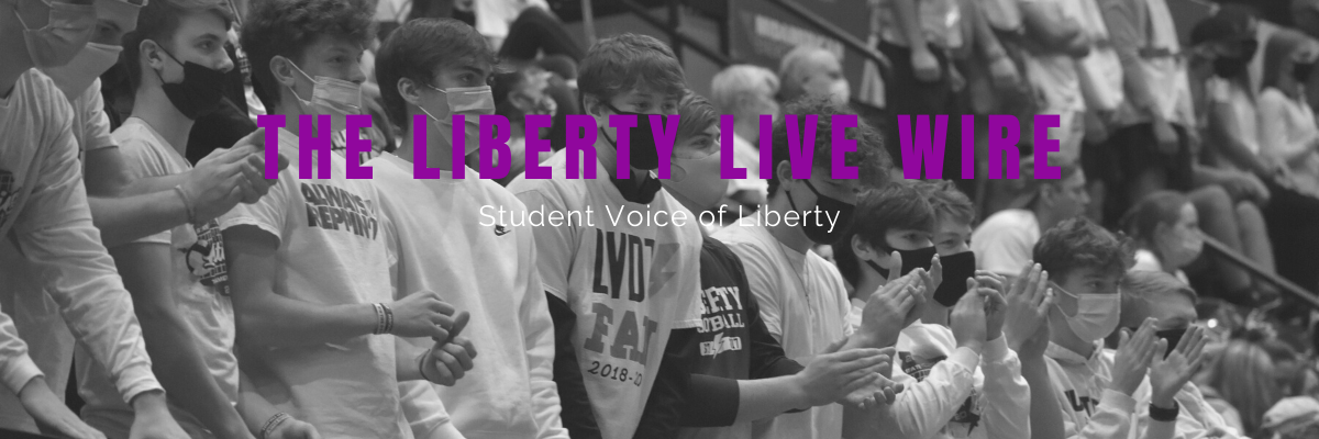 The Student News Site of Liberty High School
