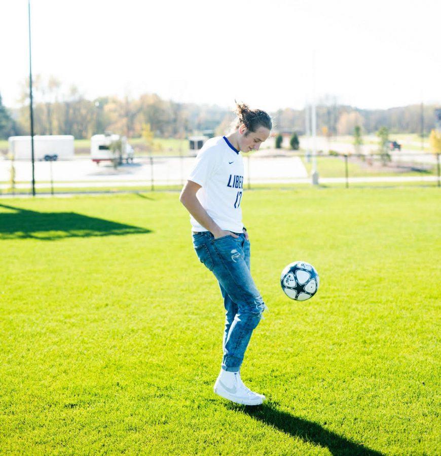 Liberty+Boys%27+soccer