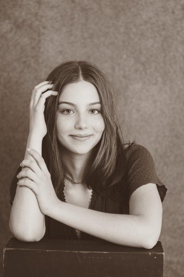 Amelia Cleary