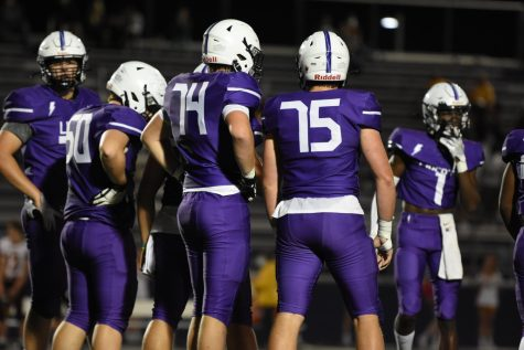 Football vs Fort Madison Recap